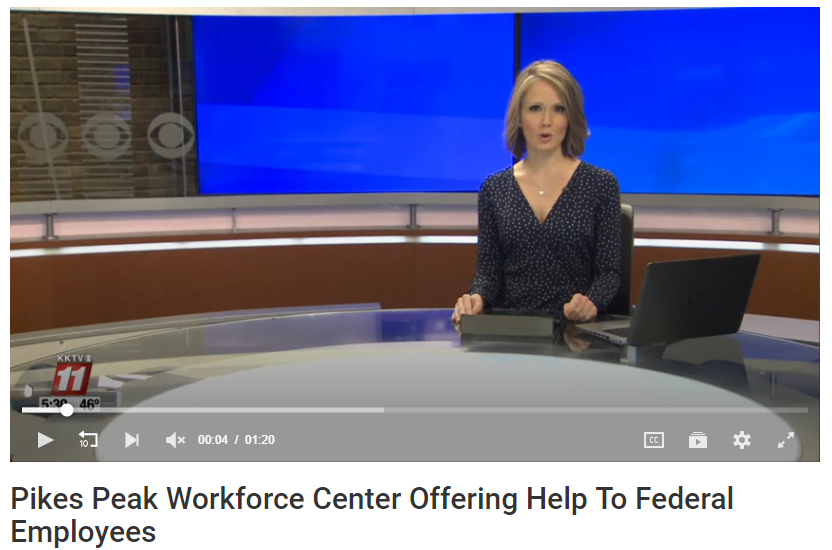 helping Fed Employees