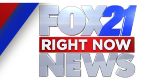 Fox21news logo