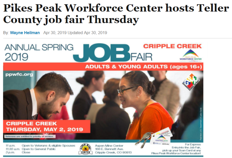 Gazette-Cripple-Creek-Job-Fair-2019