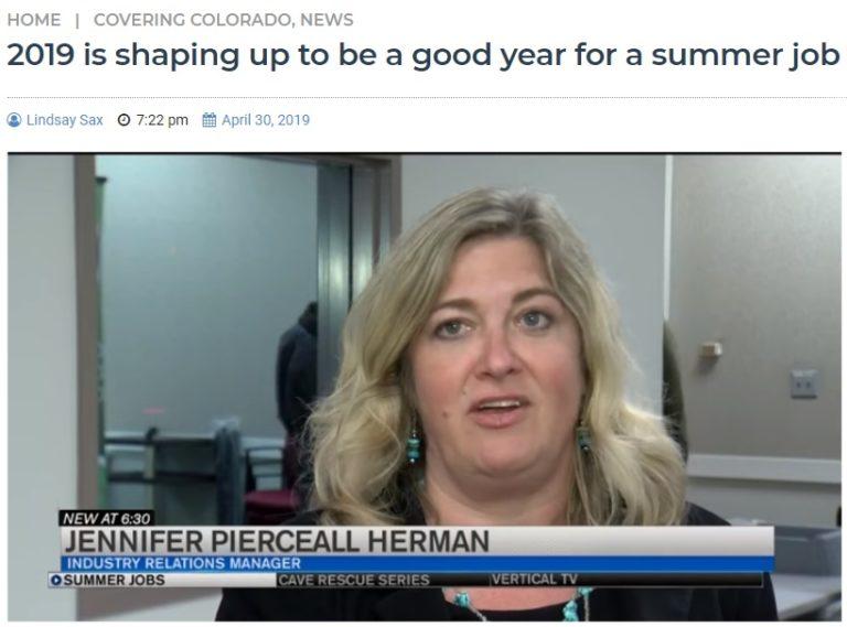 KOAA summer jobs 2019