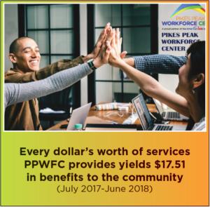 ppwfc benefits to community 17-18