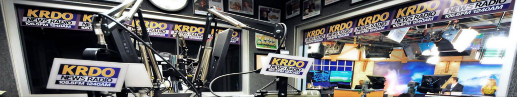 KRDO studio image
