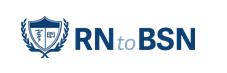 RN to BSN logo
