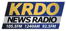 KRDO News Radio logo