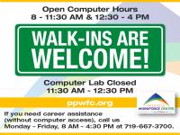 Pokes Peak Workforce Center